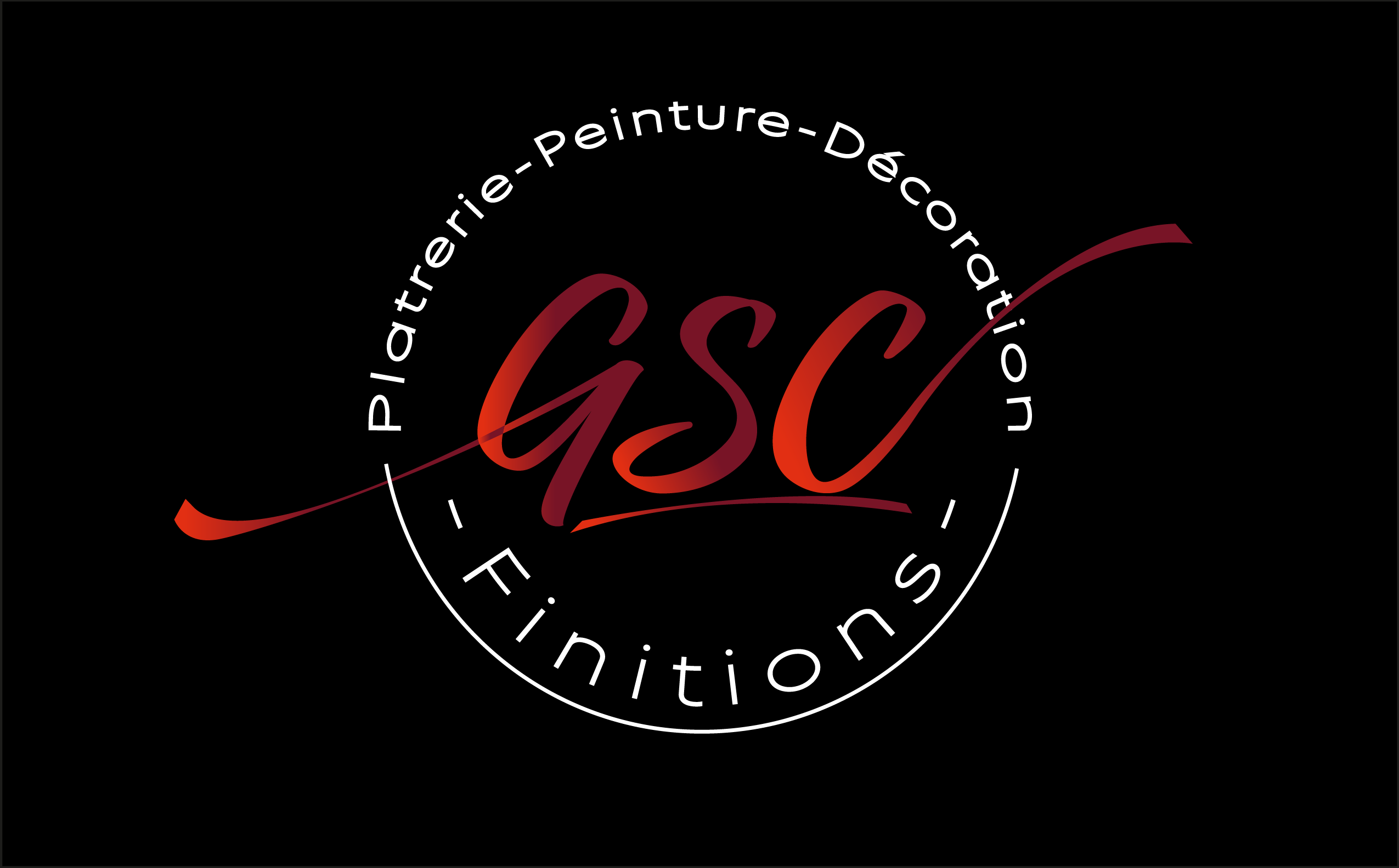 GSC finitions